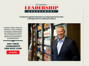 John Maxwell's Five Levels of Leadership